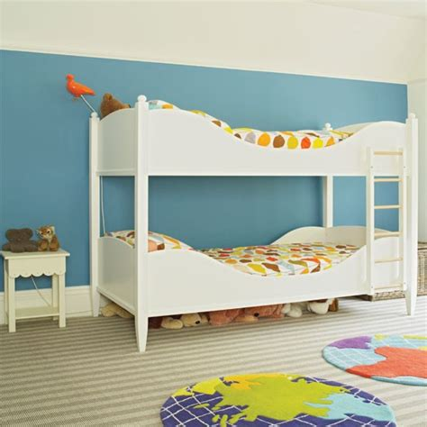 Childrens Bedroom Decor Uk Modern Blue Child S Bedroom Childrens Room Decorating Ideas Childrens Room Housetohome Co Uk