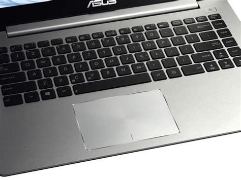 Touchpad Netbook Asus asus vivobook s400ca uh51 slide 6 slideshow from pcmag