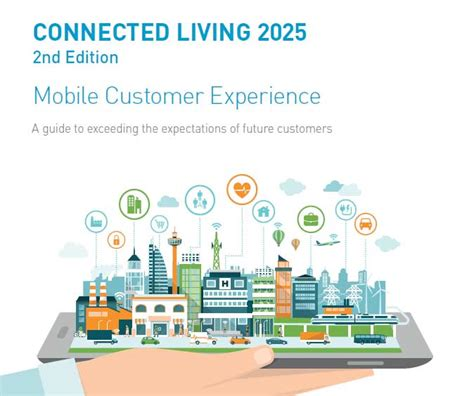 mobile customer experience mobile customer experience 2025