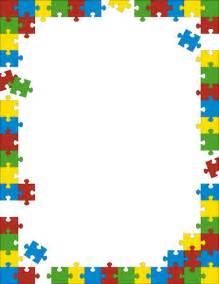 puzzle border mascaras patri pinterest rompecabezas