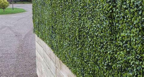 siepi artificiali da giardino tipologie siepi artificiali siepi siepi artificiali