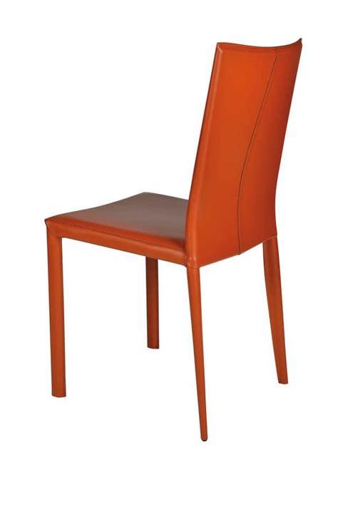 sedie in pelle per cucina sedia in pelle per cucine moderne idfdesign