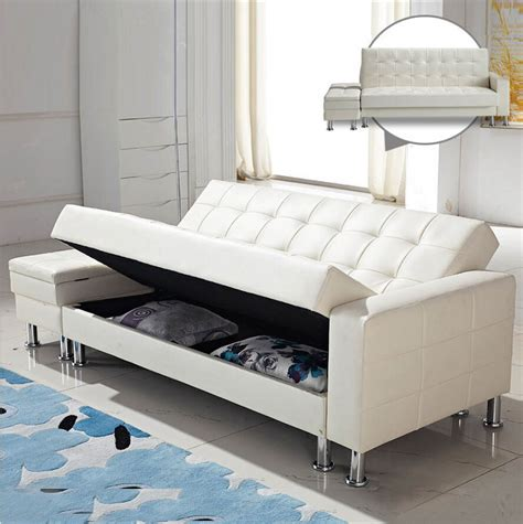 webetop modern design pu sofa sets multi function lazy sofa bed furniture living room recliner