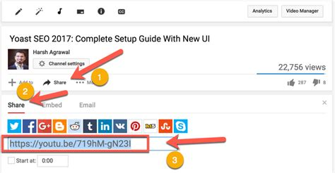 wordpress tutorial embed youtube video how to embed youtube videos in wordpress it s easier than