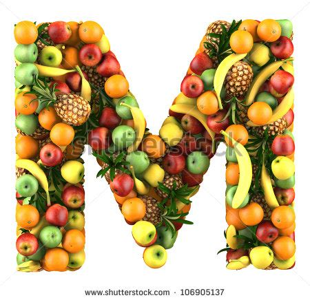 fruit 10 letters food m stock photos images pictures