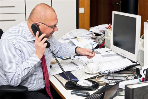 Sle Clean Desk Policy by Tips On How Accountants Can Banish Clutter Accountingweb