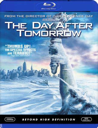 amazoncom the day after tomorrow dennis quaid jake the day after tomorrow blu ray bestellen vergelijk