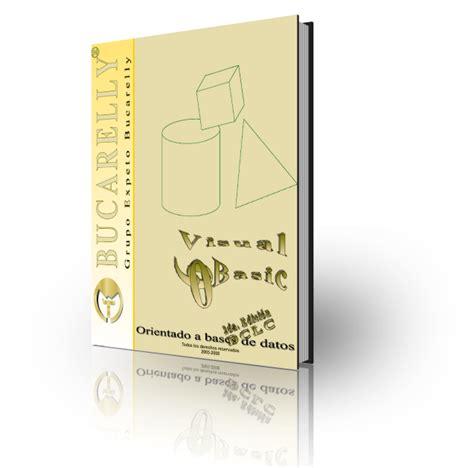 libro the visual toolbox 60 salv 225 tu pc libro de oro de visual basic 6 0 orientado a bases de datos 2da edici 243 n bucarelly