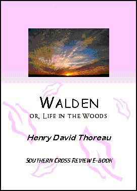 walden the book review walden or in the woods by henry david thoreau