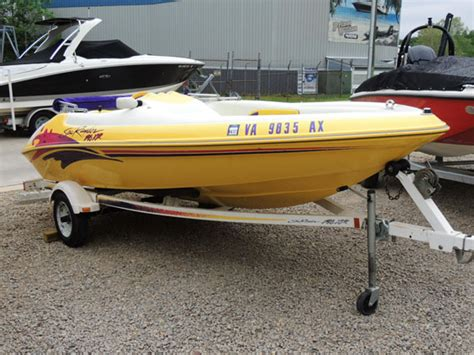 sea ray jet boat 1997 sea rayder jet boats for sale