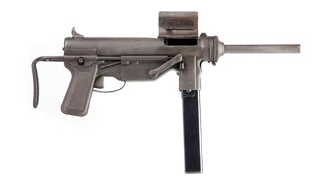 "Shooting Illustrated   M3 ""Grease Gun"""