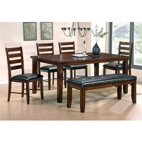 rent to own dining room sets rent to own this stylish dining room group with wood