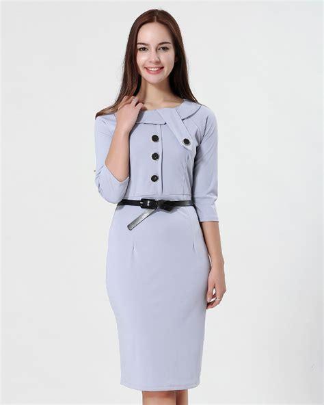 new casual dress vintage polka dresses