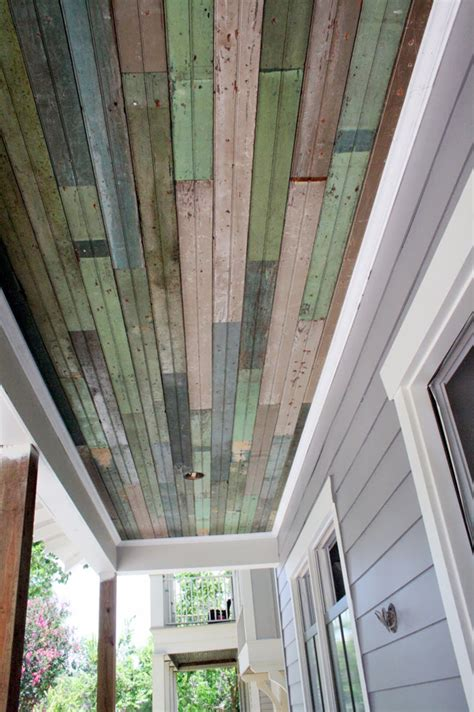 beadboard for porch ceiling friday favorites living vintage
