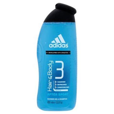 Gel 400 Ml by Adidas Sprchov 253 Gel 400ml After Sport L 233 K 225 Rna Cz