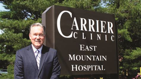 Carrier Clinic Detox by Donald J Ceo Of Carrier Clinic Princeton Magazine