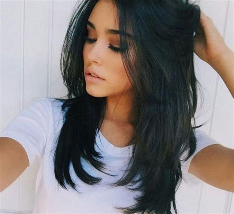 shoulder length lots of layers hair styles 15 inspirations of long hairstyles lots of layers
