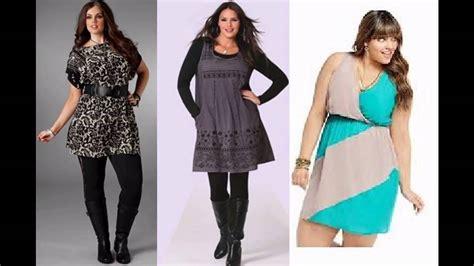 Ropa Gorditas You Tube | moda tendencias ropa casual para mujeres gorditas y
