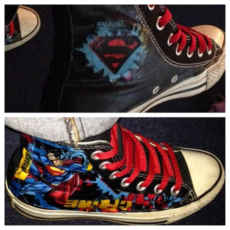 superman sandals 77 best images about superman shoes on