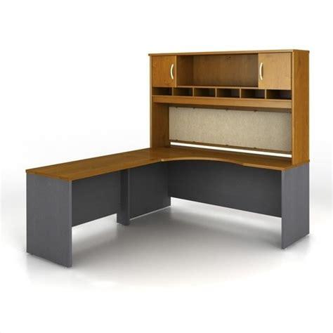 morgan computer desk with hutch l shaped desk with hutch realspace computer desk morgan l