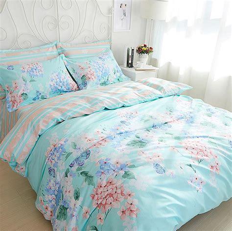 shabby chic blue bedding laura ashley elise navy 7piece