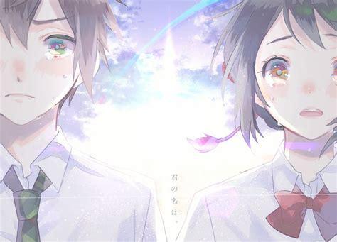 anime kimi no na wa kimi no na wa 2036644 zerochan