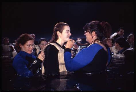 titanic film uk titanic director james cameron reveals he wanted jurassic