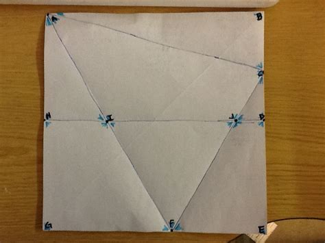 Polygon Paper Folding - 31 best images about lines and angles on