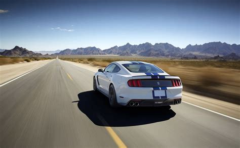2016 2017 ford shelby gt350 mustang picture 578012