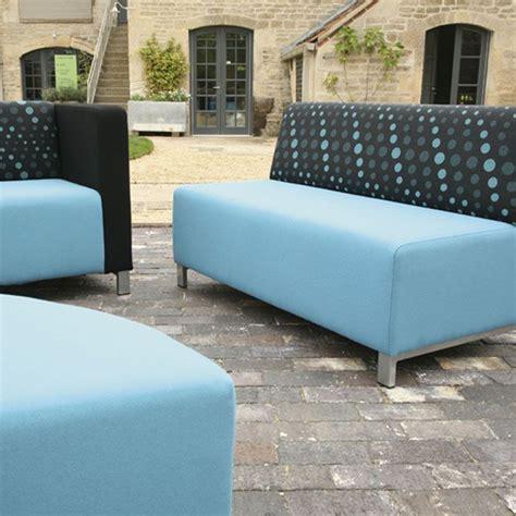 sofa sitzecke square modular reception chair cube shape sofa