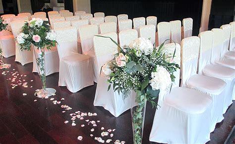 venue decoration table decorations wedding chair covers wedding decorators edinburgh fife