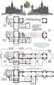 disney castle floor plan home plan on pinterest vintage house plans home builder and modern house plans