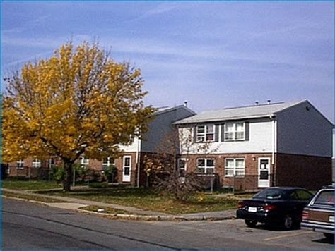 Rochester Housing Authority Section 8 by Townhouses Rentals Rochester Ny Apartments