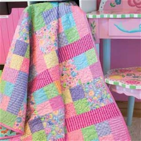 i lovely babies free mccalls baby quilt pattern