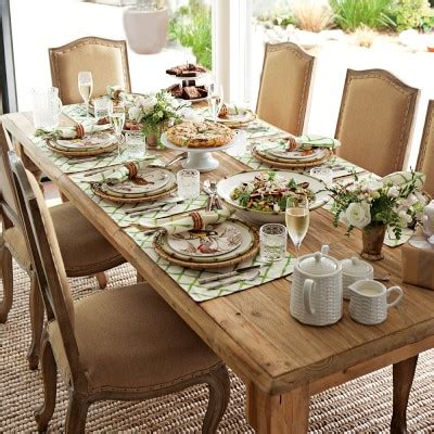 harvest dining room table harvest dining table williams sonoma