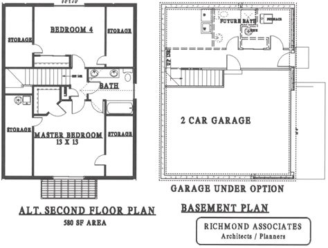 architecture floor plan architecture house plans bedroom architecture plans
