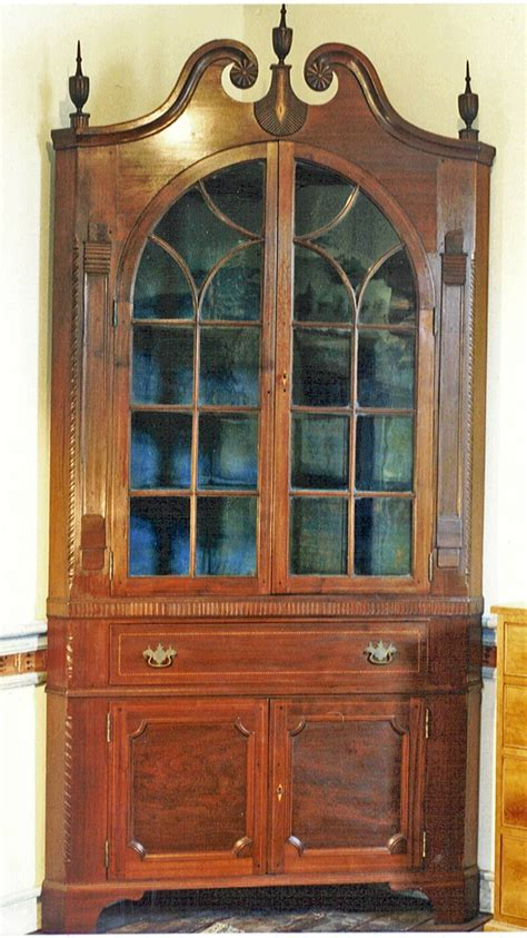 rob antiques carolina cabinetmakers of the eighteenth century