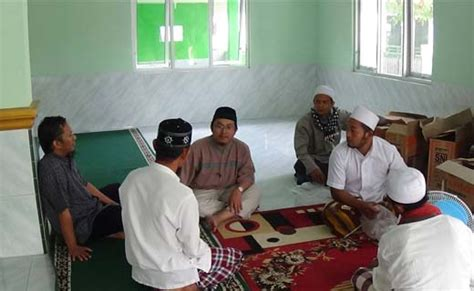 Kipas Angin Untuk Masjid penyerahan sarana pendukung masjid jami khulud bin shalih