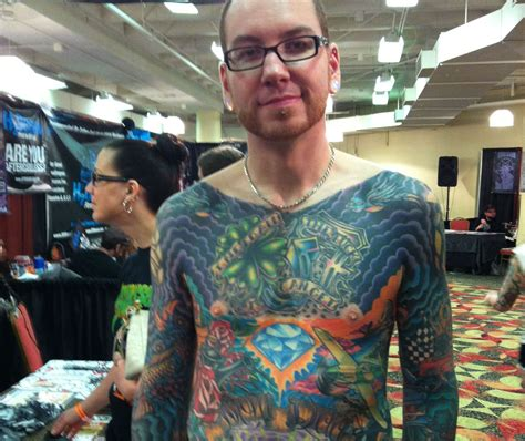 tattoo convention detroit ink attracts thousands to detroit for tattoo expo 171 cbs