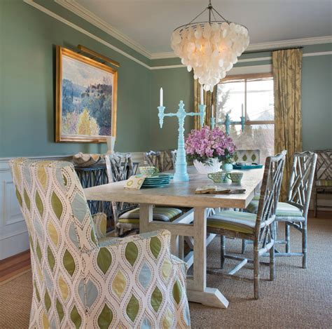 eclectic dining room east side home eclectic dining room providence by digs design company