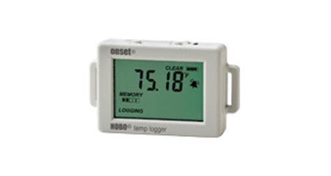 Hobo Ux100 Temp ux100 001 hobo temperature data logger
