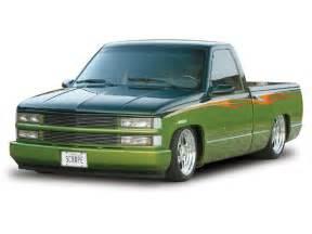 1993 chevy 454 ss custom trucks sport truck magazine