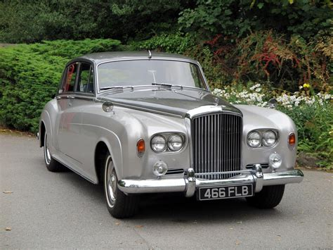 classic bentley 1963 bentley s3 for sale classic cars for sale uk