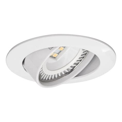 Armatur Lu Downlight ceiling downlight movable white non waterproof ip20