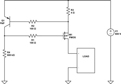 current limiting resistor optocoupler current limiting with mosfet electrical engineering stack exchange