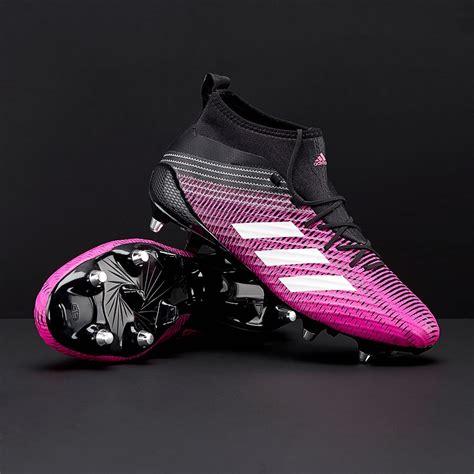 adidas sevens predator flare sg shock pinkwhitecore