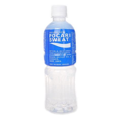 Pocari Sweat Can 330ml pocari sweat 500ml