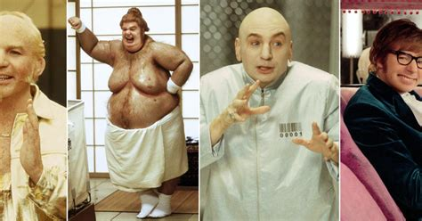 mike myers austin mike myers in austin powers photos stars who play