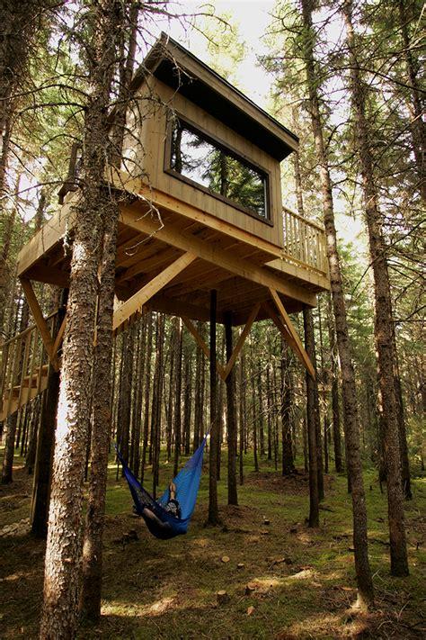 Ranch Blueprints dormir dans une cabane dans la for 234 t kabania offre un