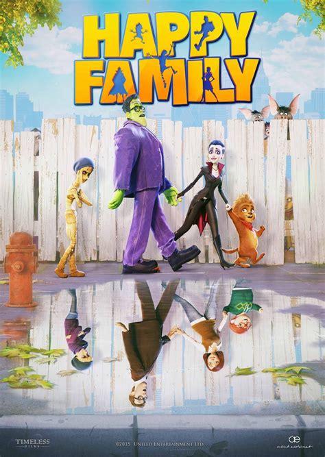 film 2017 family monster family teaser trailer